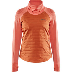 Craft SubZ Sweater Women, trace/buff